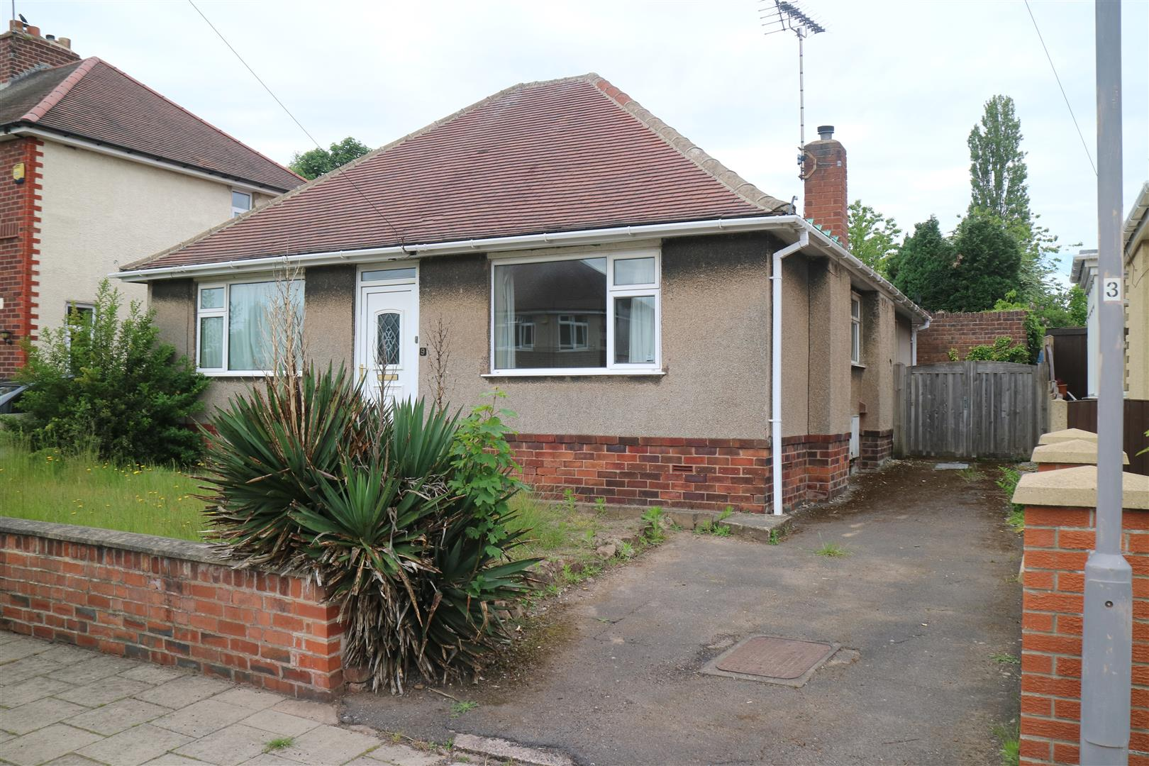 Dorothy Drive Forest Town NG19 0ES